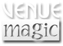 venuemagic show control website logo