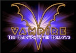 haunting of hollows logo
