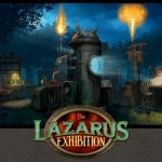 LazarusExp1
